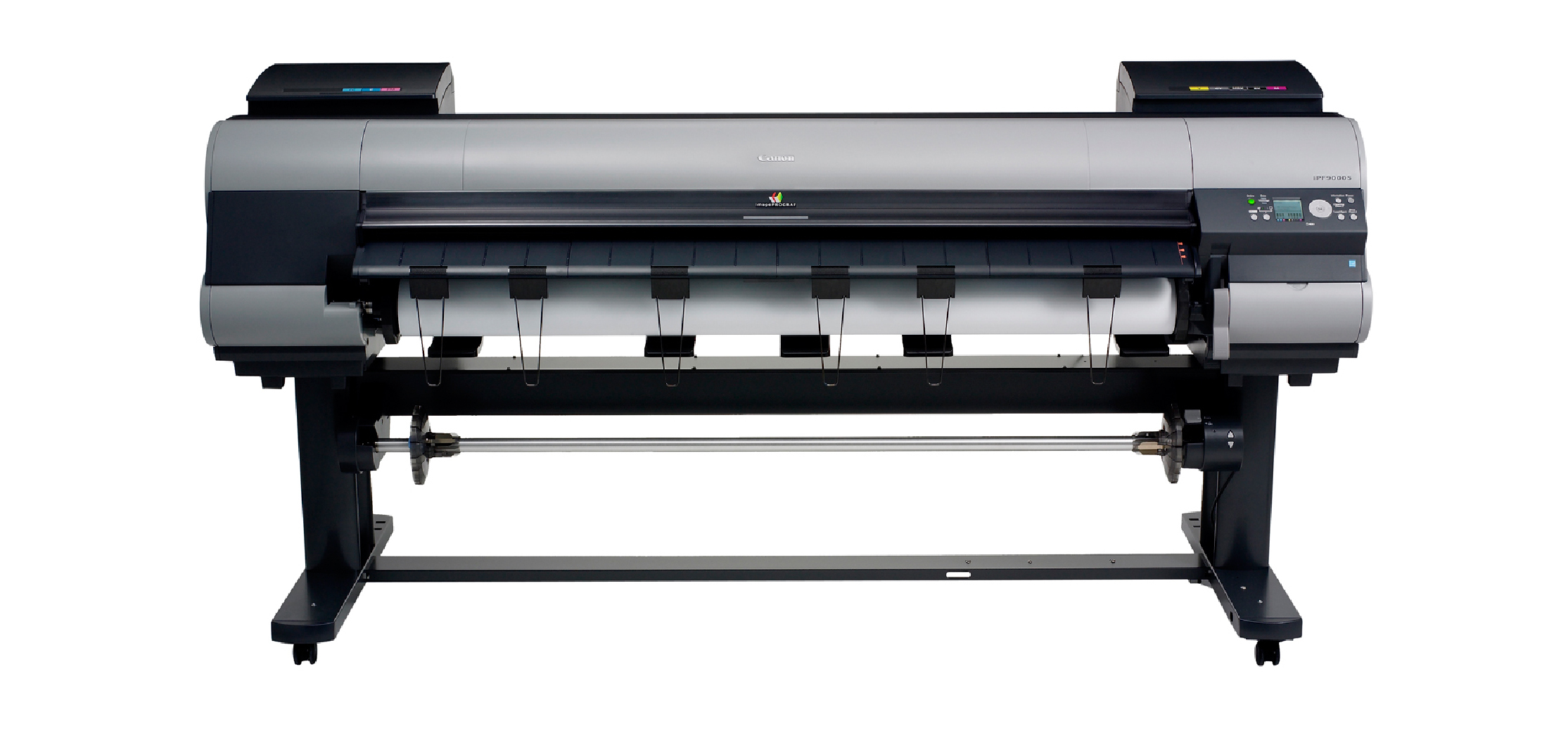 Makro Office Plotter Cannon