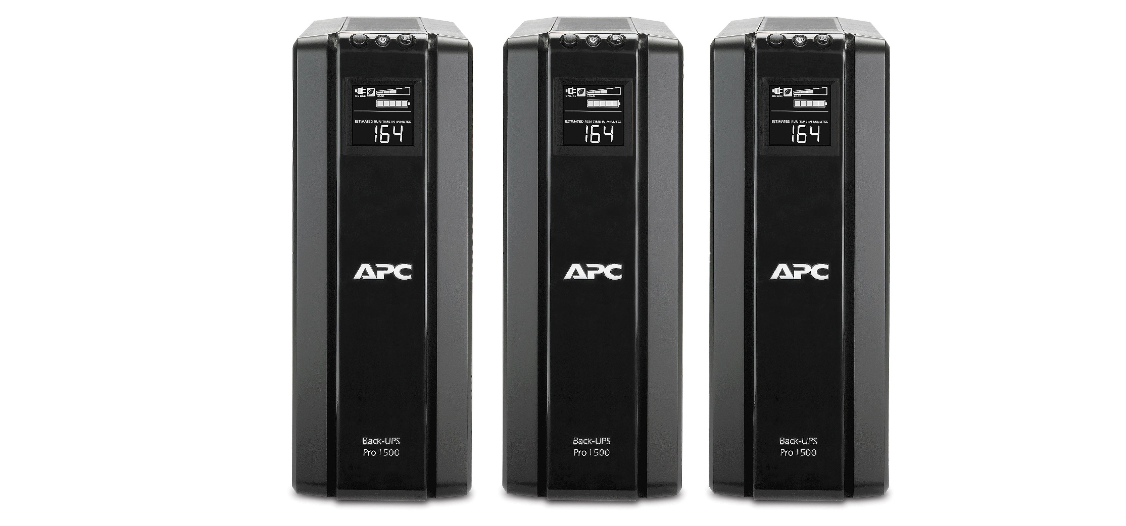Makro Office APC Pro backup UPS